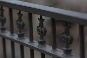 Ut_iron_fence